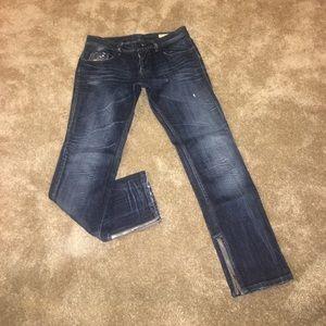 "Diesel Women's Jeans ""Zivy"""