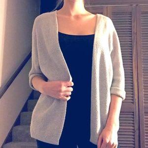 Brandy Melville knit cardigan
