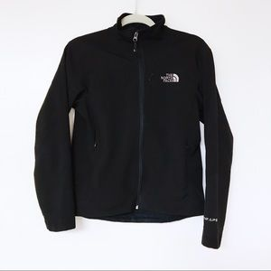 The North Face - Black Apex Jacket