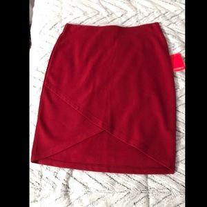 Forever 21 Tulip Mini Skirt