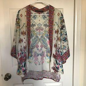 Kimono from Zara