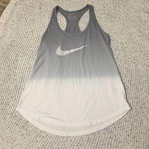Women's Nike Tank L