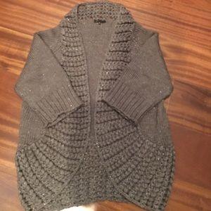 Maje Sweater Cardigan