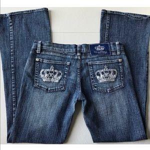 Victoria Beckham for Rock & Republic Jeans