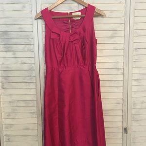 Gorgeous pink kate spade cocktail dress