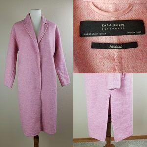Zara basic handmade wool sz XS