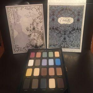Disney Cinderella storybook eyeshadow palette