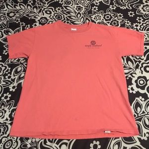Simply Southern Tshirt youth (M)