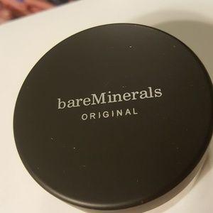 Bare Minerals original tan