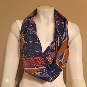 NEW!!! Gorgeous Patterned Cotton Scarf