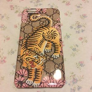 Cute iphone 6plus/6s plus case.