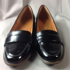 Enzo Angiolini Cinjin Leather Slip-On SZ 8.5