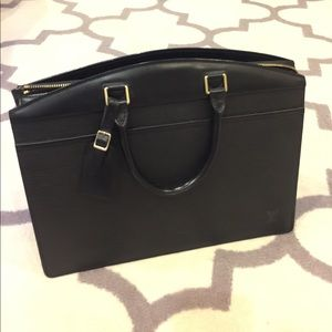 Louis Vuitton Riviera Top Handle Bag