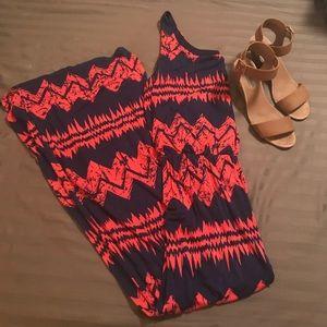 Pixley Maxi Dress