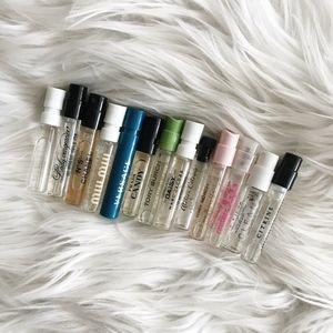 Bundle of Premium Designer Fragrances
