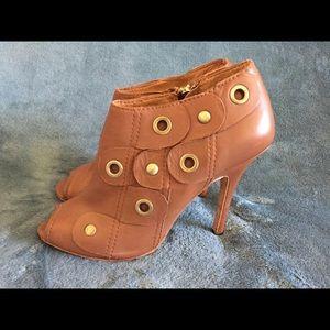 L.A.M.B. Joelle heels
