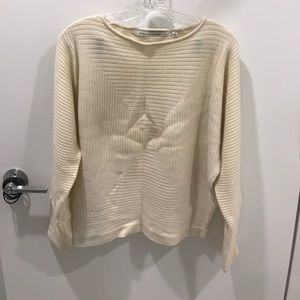 Uniqlo x Lemaire sweater