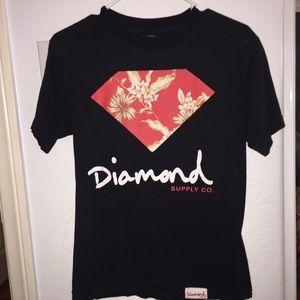 Diamond Supply t Shirt