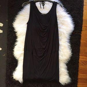 Rebecca Beeson drape tunic / dress Sz. 3 /Medium