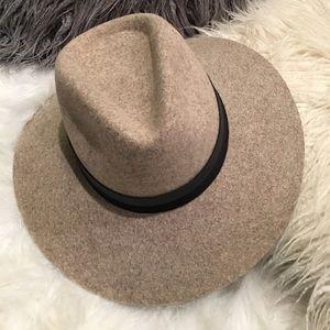 Rag & Bone Fedora Hat NWT
