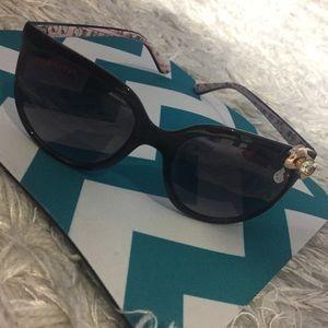 Hello Kitty Hipster Sunglasses