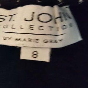 St. John skirt. Size 8. EUC.