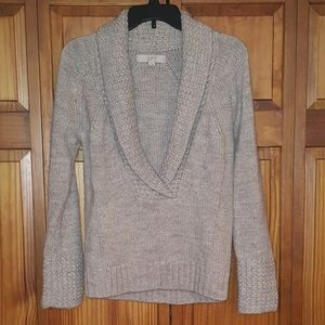 Ann Taylor LOFT Sweater, Size S.