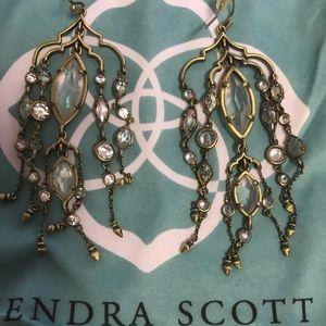 Kendra Scott Emma earrings