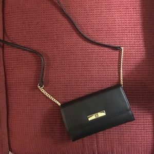 Liz Claiborne Wallet Crossbody