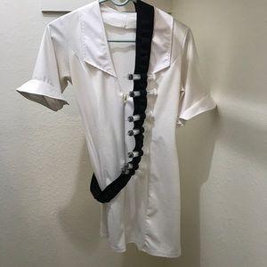 Nurse Halloween costume 🎃💉