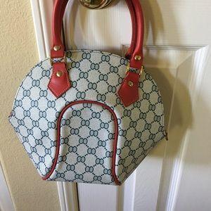 Handbags - Small tote bag