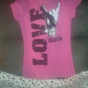 Juniors / or petite woman shirt