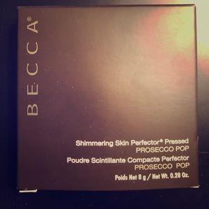 Brand new unopened Becca Prosecco Pop