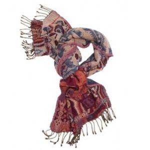Aritzia Tapestry Scarf