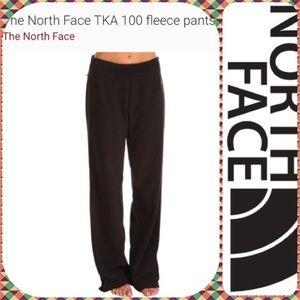 ⛰ North F. Microvelor TKA 100 Brown Pants EUC 6