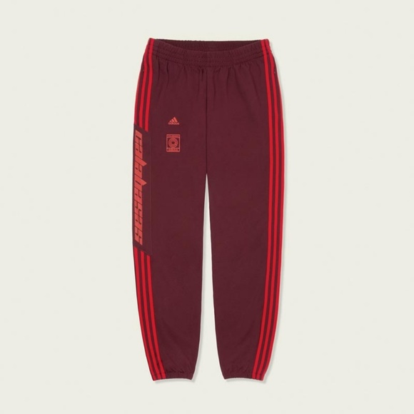 Adidas Yeezy Calabasas Track Pants