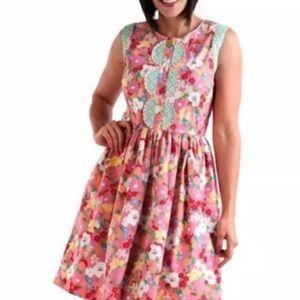 Matilda Jane NWT Dress Women Medium