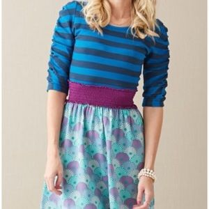 Matilda Jane EUC L Matilda Dress