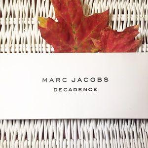 Authentic MARC JACOBS Fringe necklace
