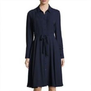 Nanette by Nanette Lepore SLEEVELESS shirt dress