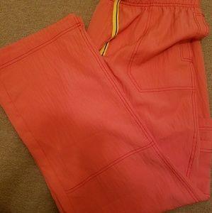 Wonderwink 4 way stretch scrub pants 2XL