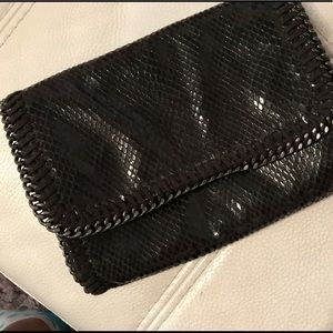Steve Madden Falabella-look-alike cross body bag