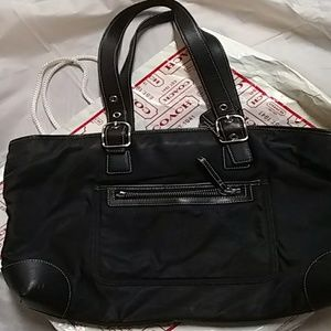 UEC Coach bag