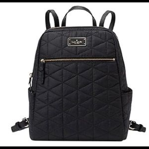 Kate Spade NY Blake Avenue Quilted Backpack