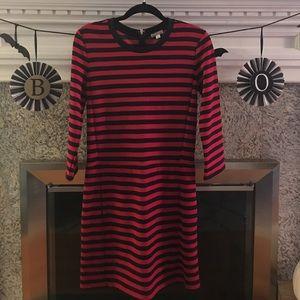 Long sleeve Gap dress with pockets