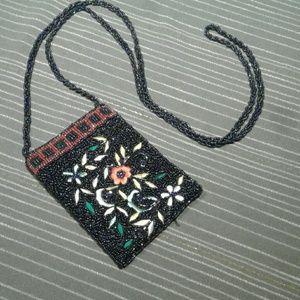 Handbags - Beaded bag