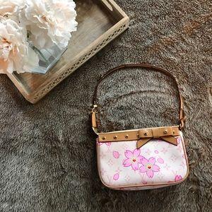 Handbags - Pink bloom 🌸🌺