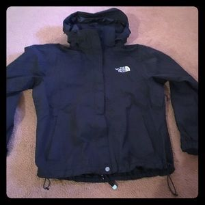 SALE FIRM 🔴LIKE NEW THE NORTH FACE JACKET