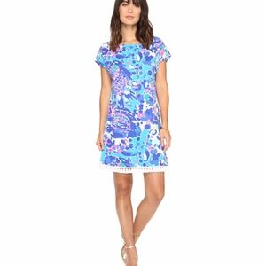 Lilly Pulitzer Tilla Dress - NWT - Retail $98