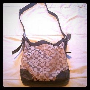 Ladies Coach handbag